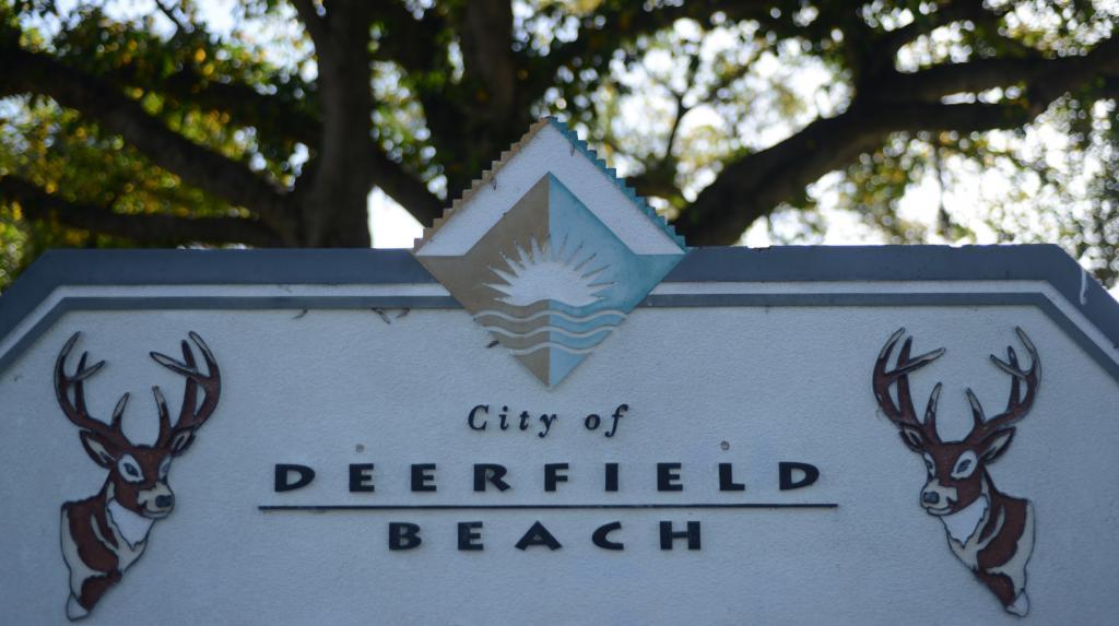 Boil Water Alert In Deerfield Beach Fl