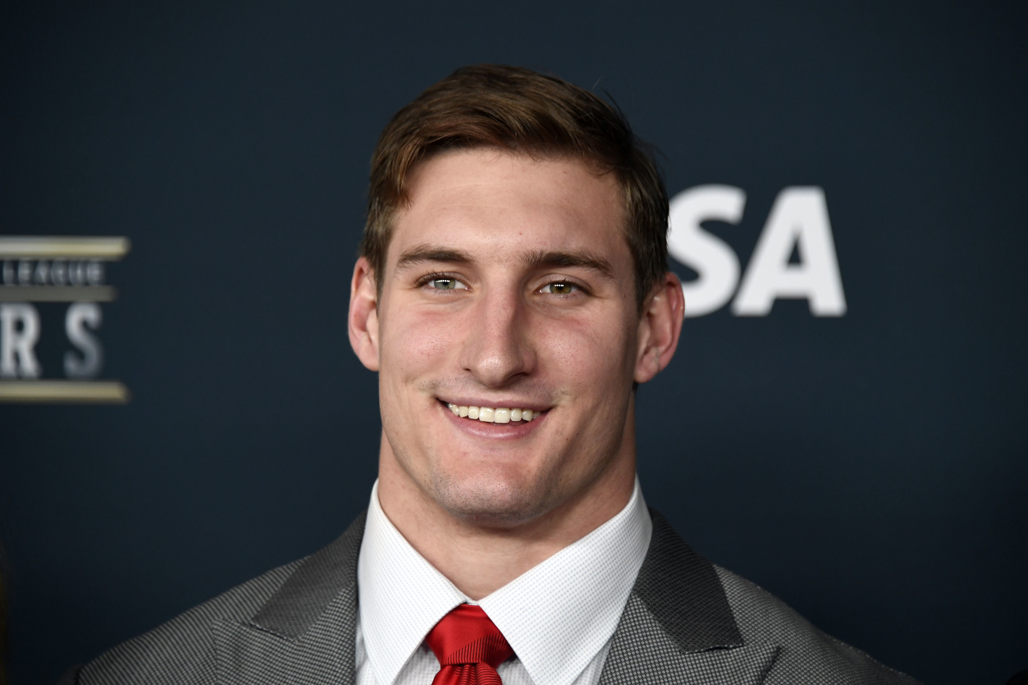 Honored Joey Bosa Sees Scary Potential For 2017 The