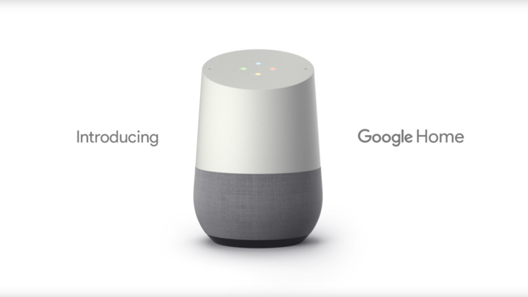 Google Home 2017 Super Bowl commercial