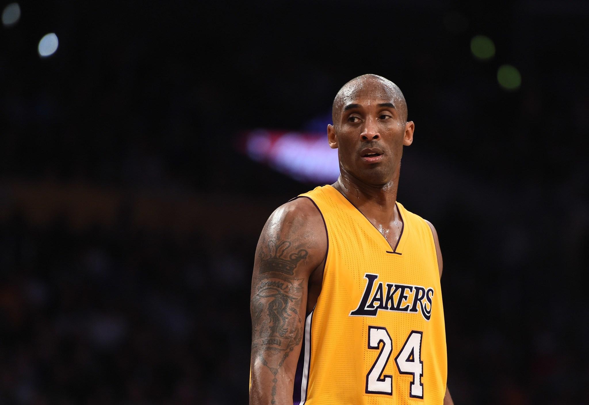 Kobe Bryant Memorabilia Stolen From Ex Nba Star S Alma