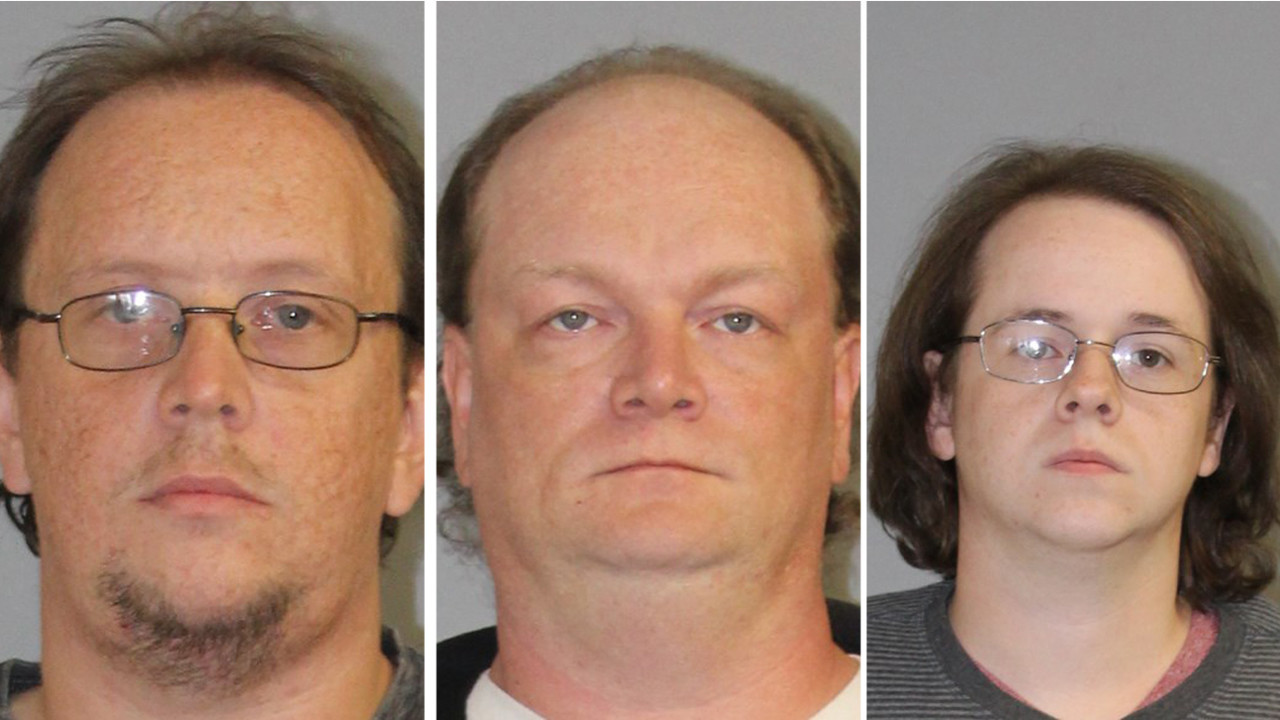 State Police: Three More Arrests In Danielson Case Of ...