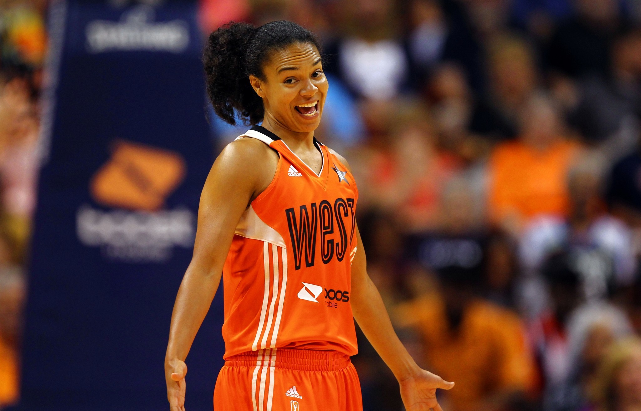 Former Maryland guard Kristi Toliver reportedly signs with Washington Mystics - Baltimore Sun