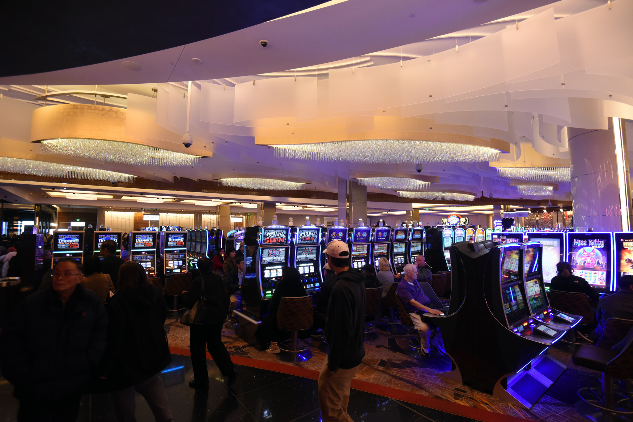 MGM National Harbor Becomes Stateu0027s Largest Casino Part 62