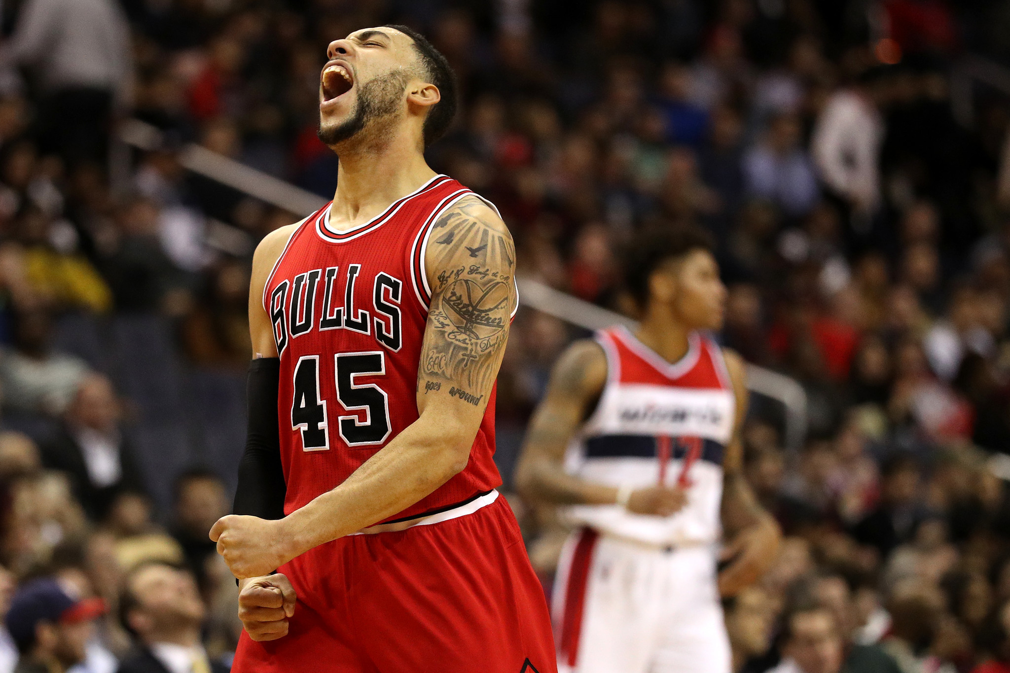 Denzel Valentine, Fresh Off D League Stint, Deserves Legit Shot With Bulls    Chicago Tribune