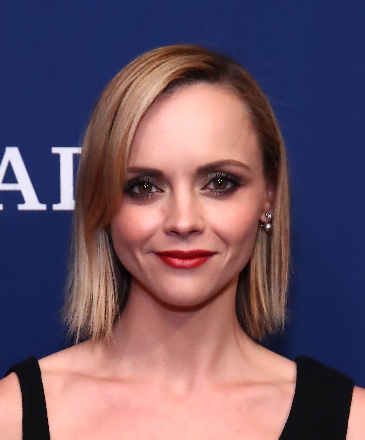 Christina Ricci talks about her first vacation - Chicago ... Christina Ricci