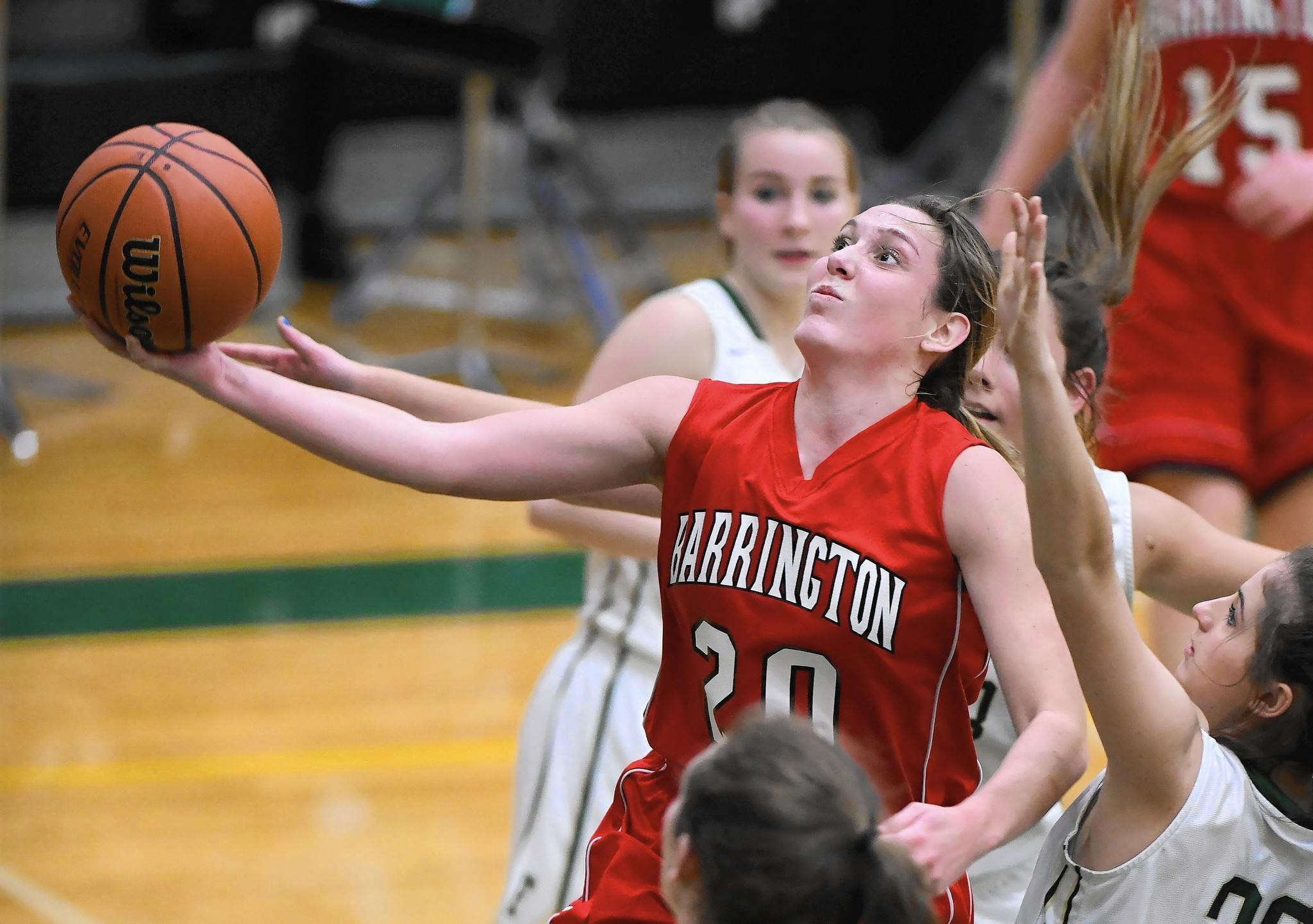 barrington girls One day holiday shootout december 9 (sun) barrington/elmhurst  we specialize in illinois boys basketball events and have a great selection of girls basketball.