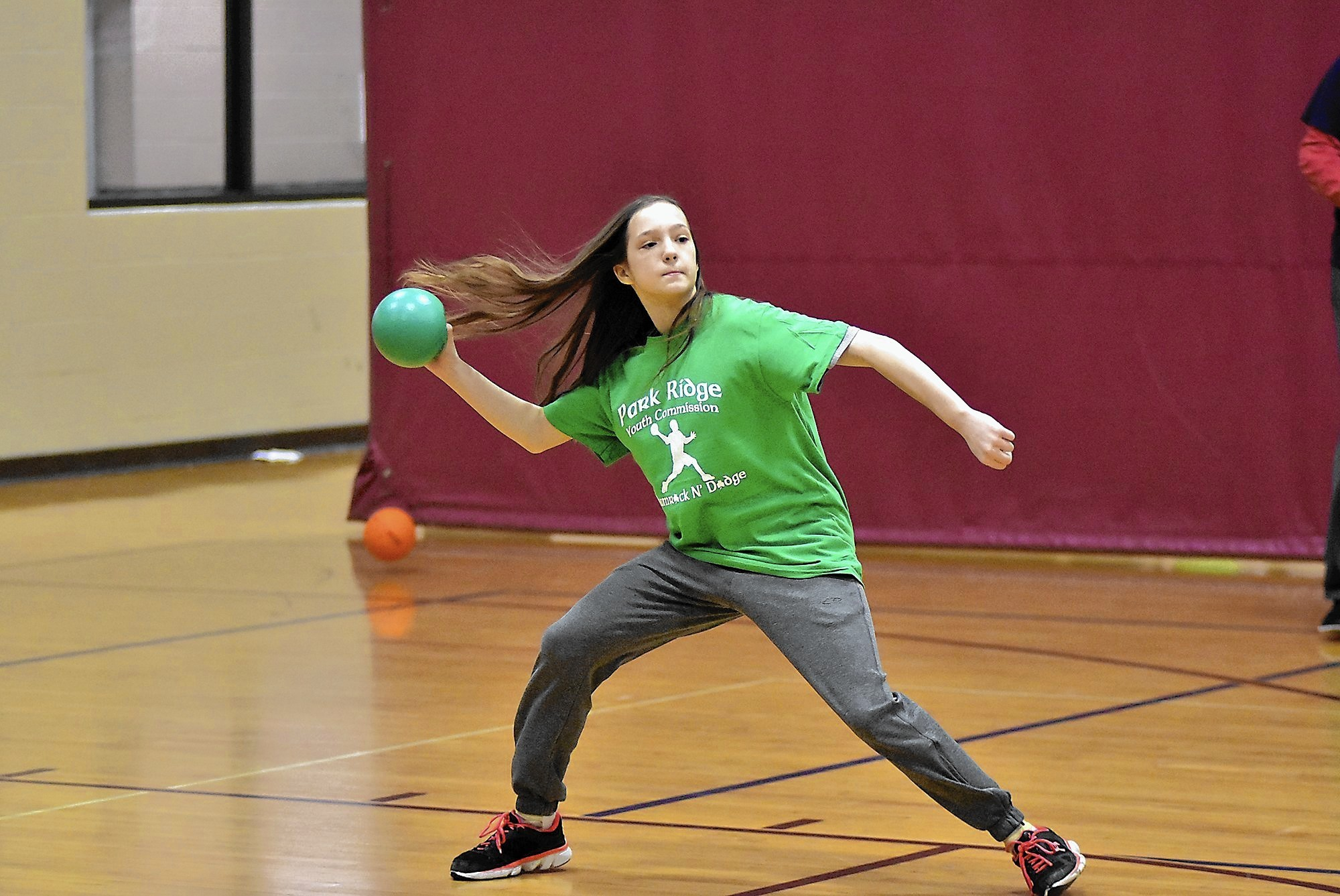 Dodgeball delight: Kids compete in annual tournament in Park Ridge - Park Ridge Herald-Advocate