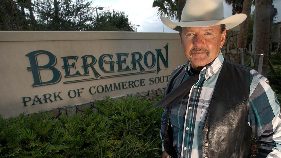 Ron Bergeron in Pembroke Pines