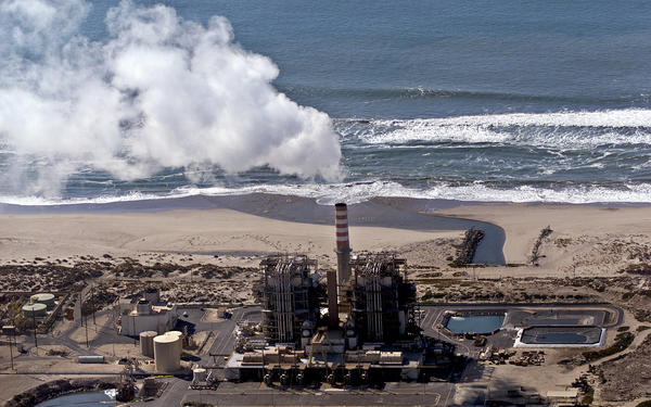 Lawmakers urge regulators to delay plans for Oxnard power plant