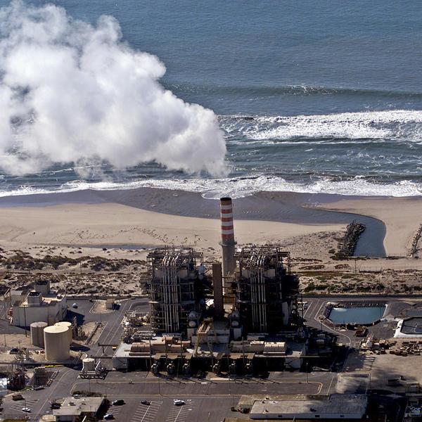 Lawmakers urge regulators to delay plans for Oxnard power plant