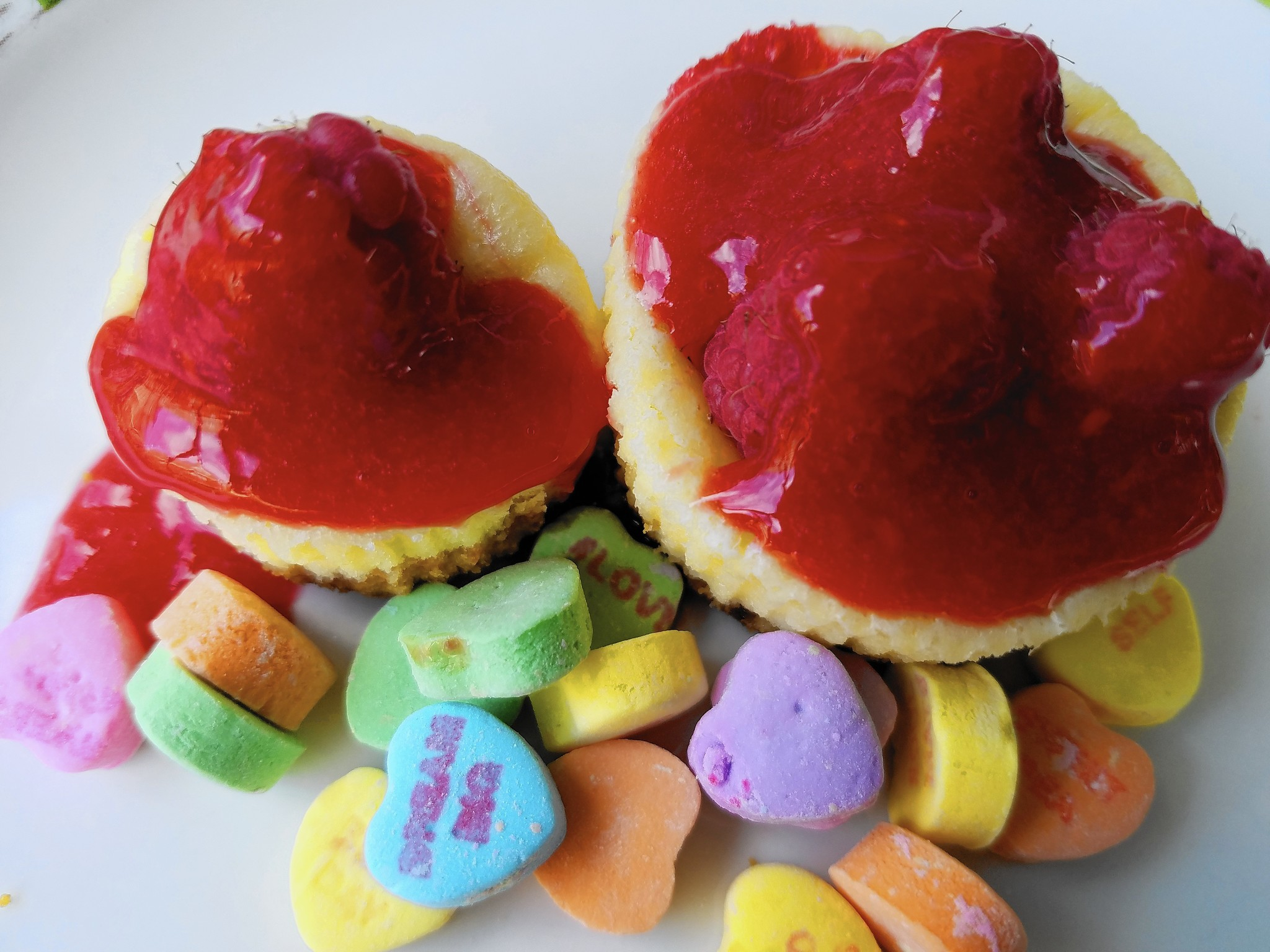 A Fruity Treat That 39 S Sure To Sweeten Valentine 39 S Day