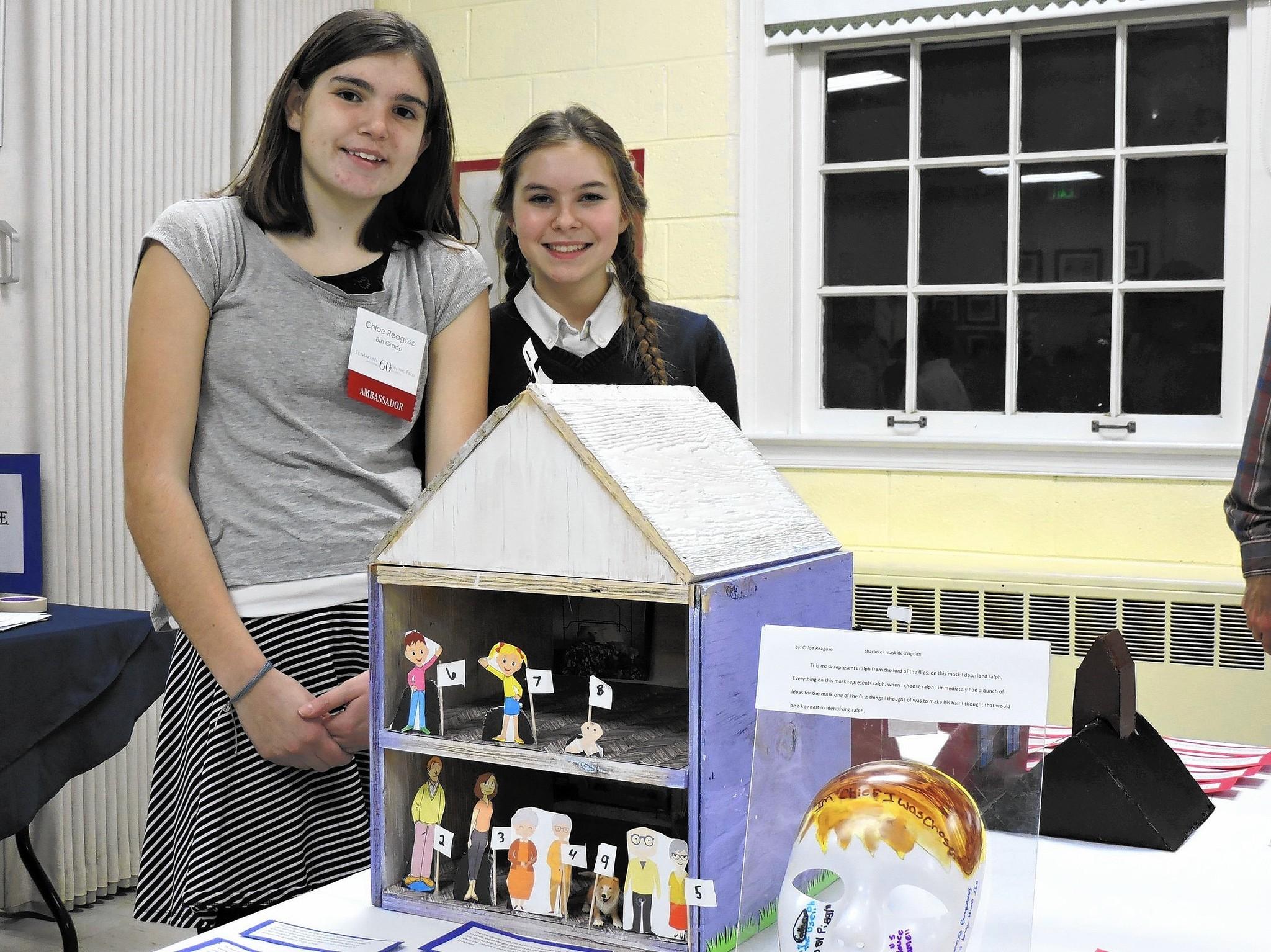 Around the Park: Student Showcase allows kids to shine ...
