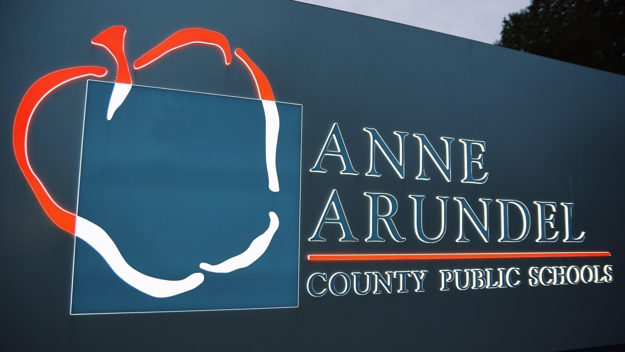 Anne Arundel County Public Schools Employee Salaries Capital Gazette