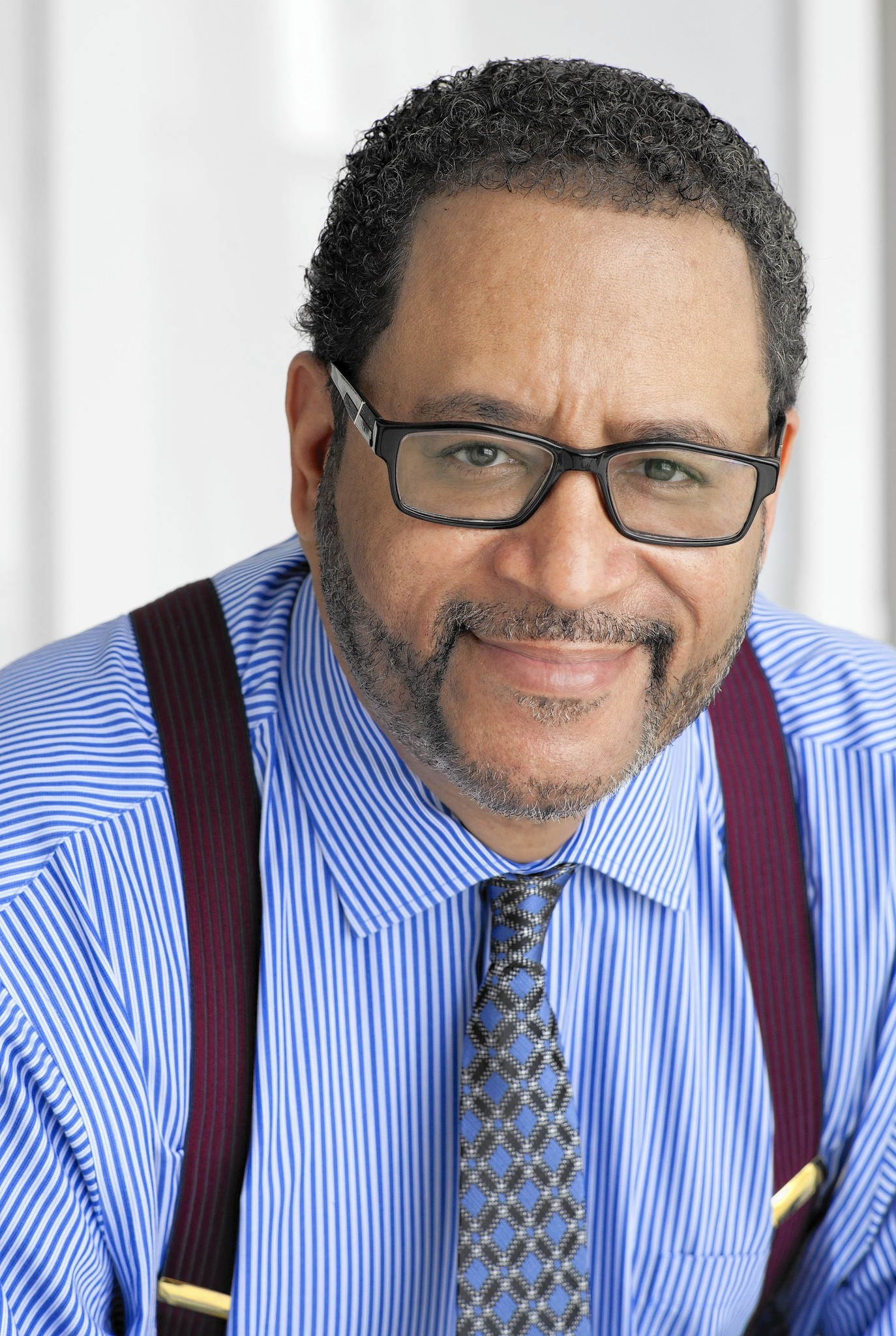 michael eric dyson Michael eric dyson, actor: waist deep michael eric dyson was born on october 23, 1958 in detroit, michigan, usa he has been married to marcia louise since june 24.