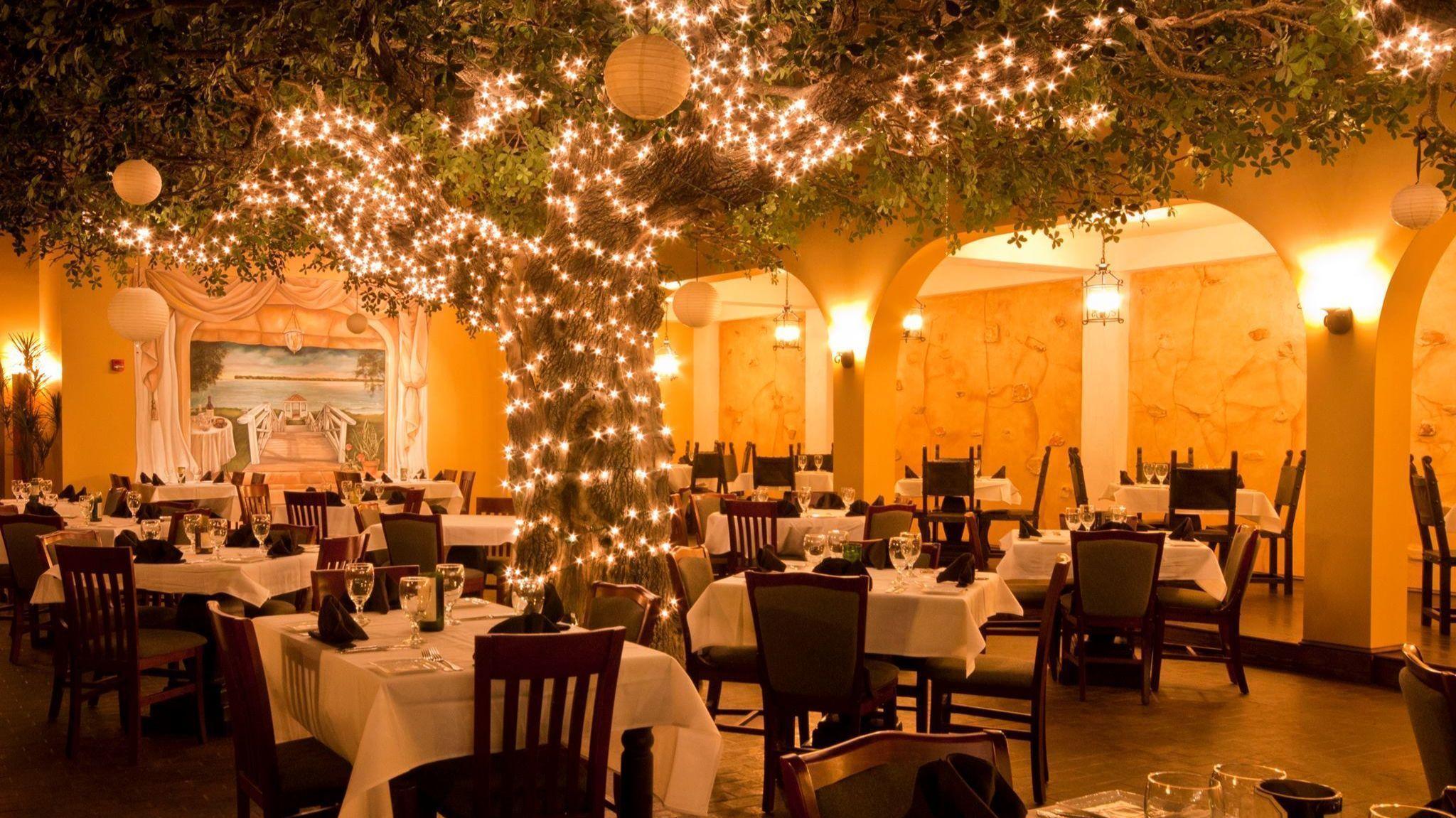 See Opentables Most Romantic Florida Restaurants Orlando Sentinel