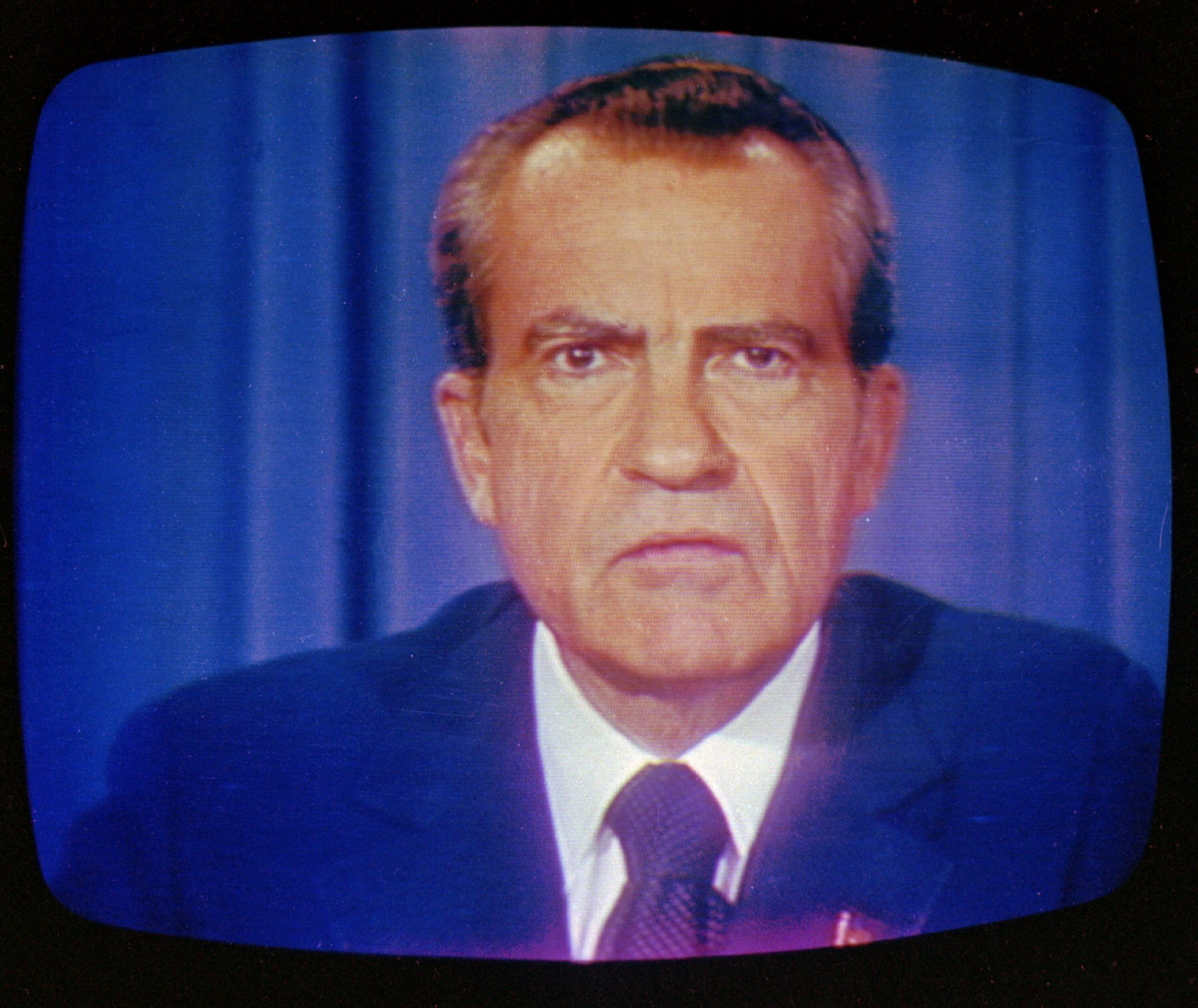 Episode 117 Watergate Unseating A President: White House Whoppers: Six Times A President Misled The