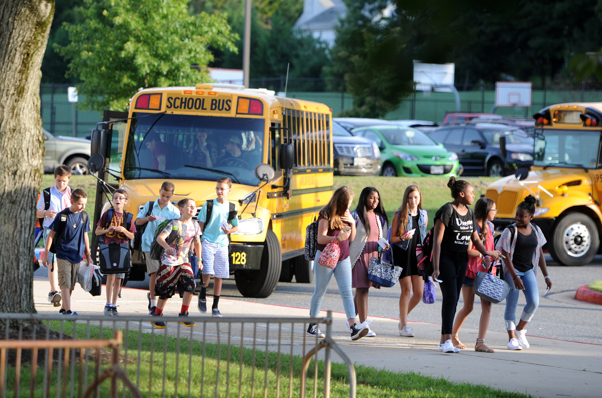 Howard County community divided on changes to school start, dismissal times  - Columbia Flier