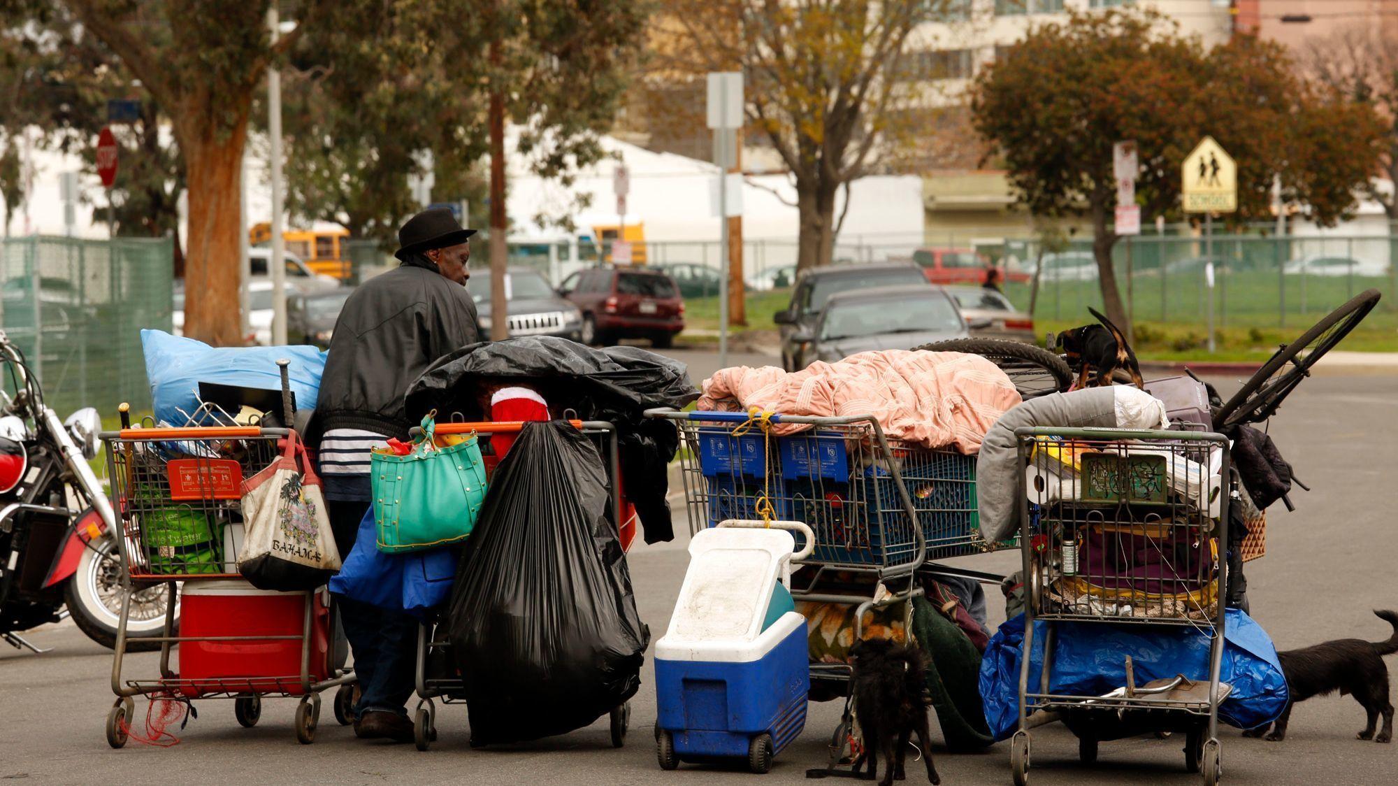 City Of Los Angeles Housing Complaints