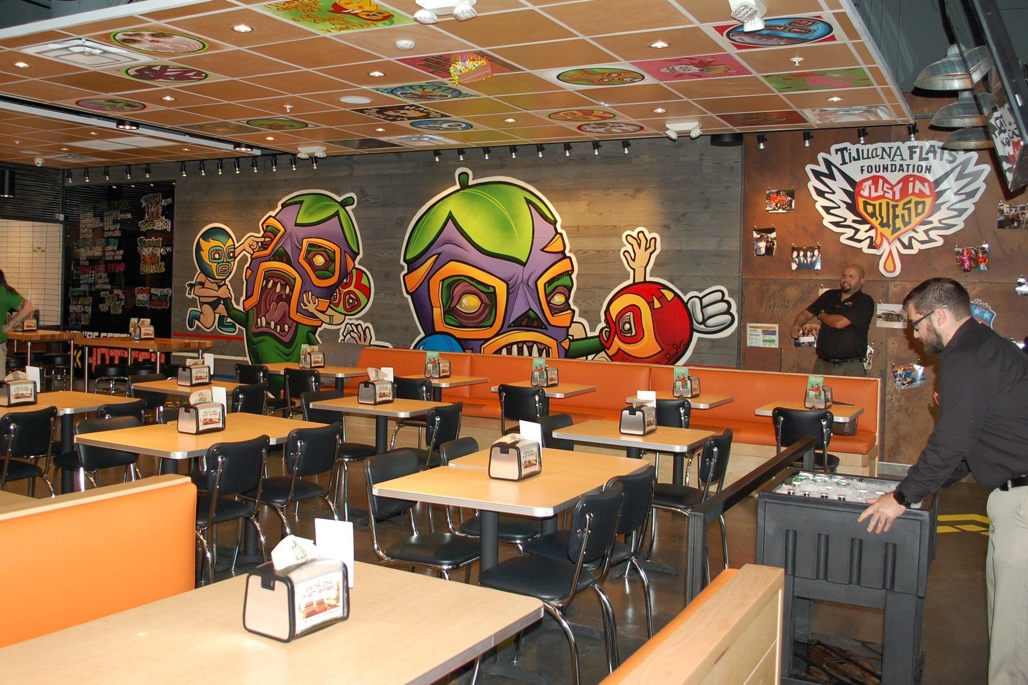 Tijuana Flats Expanding Faster With New Design Orlando