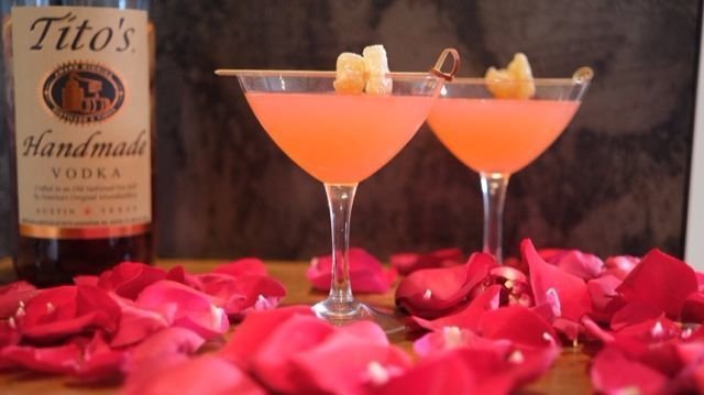 romantic cocktails to woo your valentine orlando sentinel