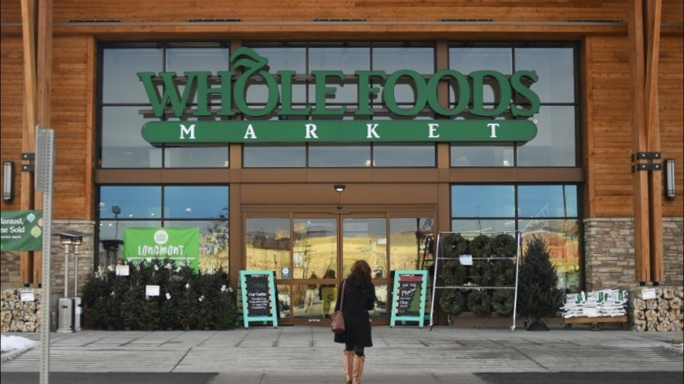 Why Whole Foods Is Struggling