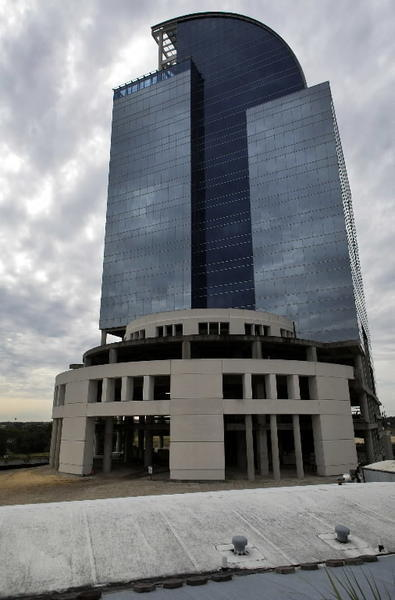 Altamonte Tower Entering Year 16 Of Construction May Be