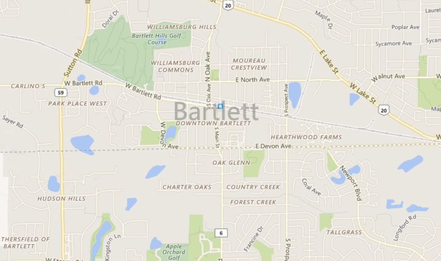 Chicago Suburbs Make List Of  Richest Towns Winnetka Talk - Chicago map northwest suburbs