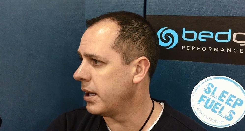 Magic-Mavericks shootaround interview: Frank Vogel - Sun Sentinel