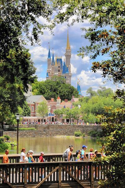 Disney World Ticket Prices Increase Again Orlando Sentinel