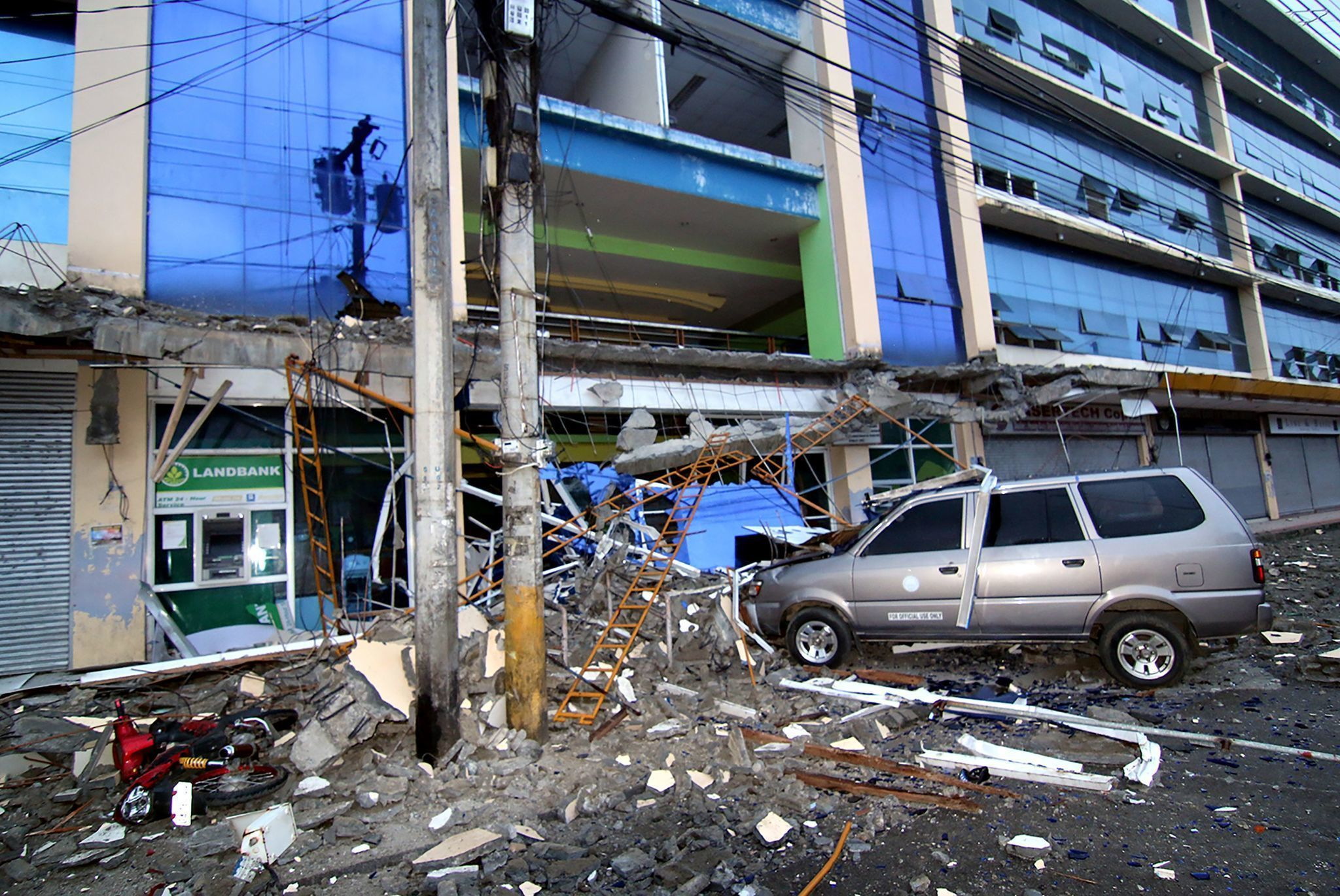 earthquake philippines - photo #34