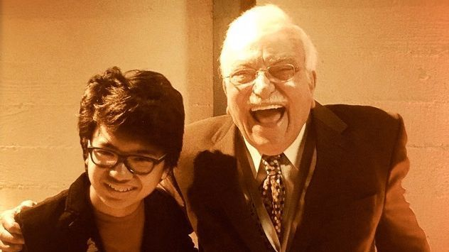 Sammy Nestico, 93, Joey Alexander, 13, are oldest, youngest 2017 Grammy nominees