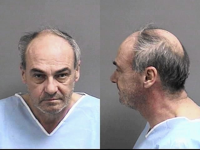 Prosecutors: Orland Park man killed wife, bleached home, lied to in-laws
