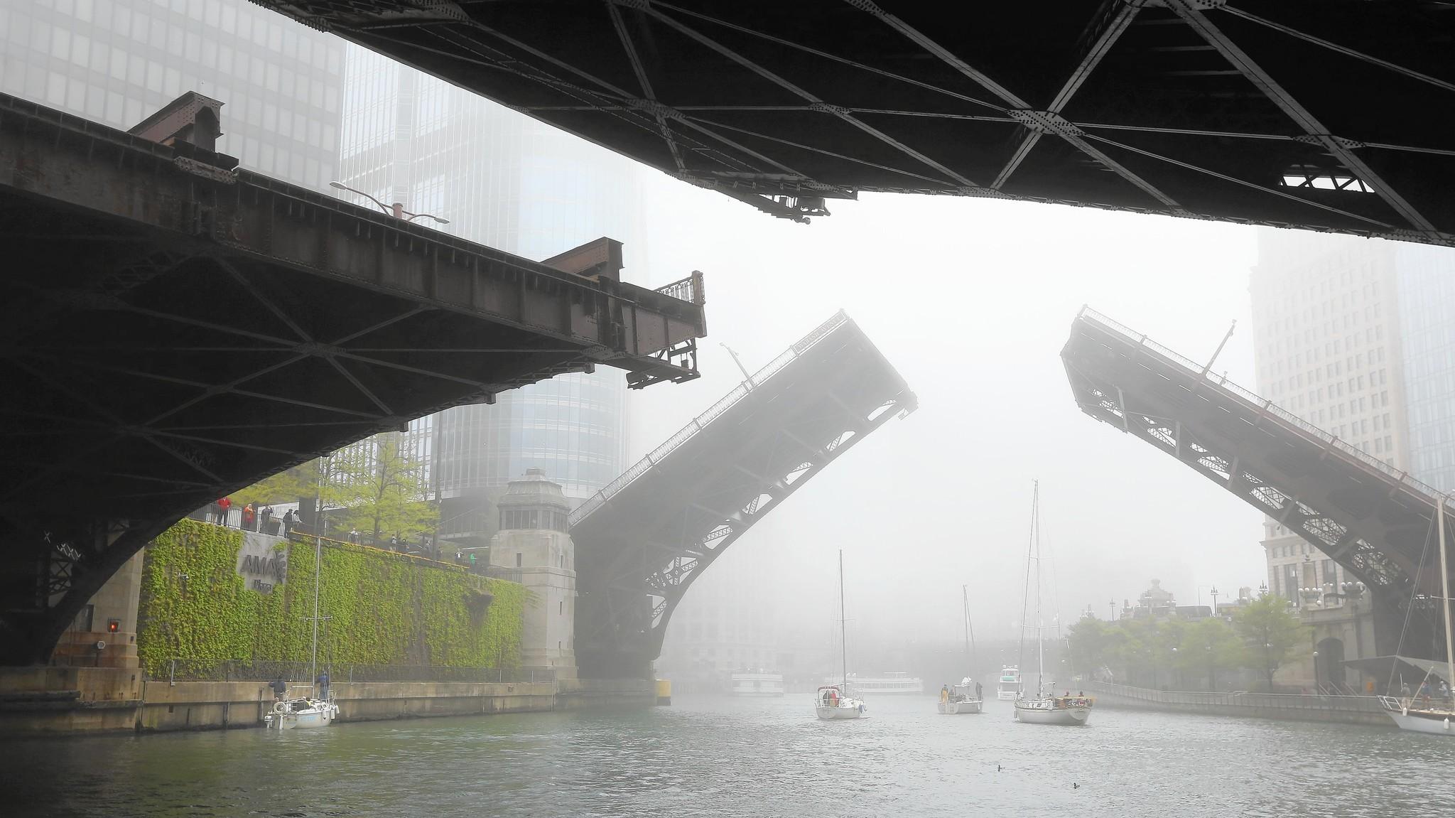 chicago backlight bridge - photo #39