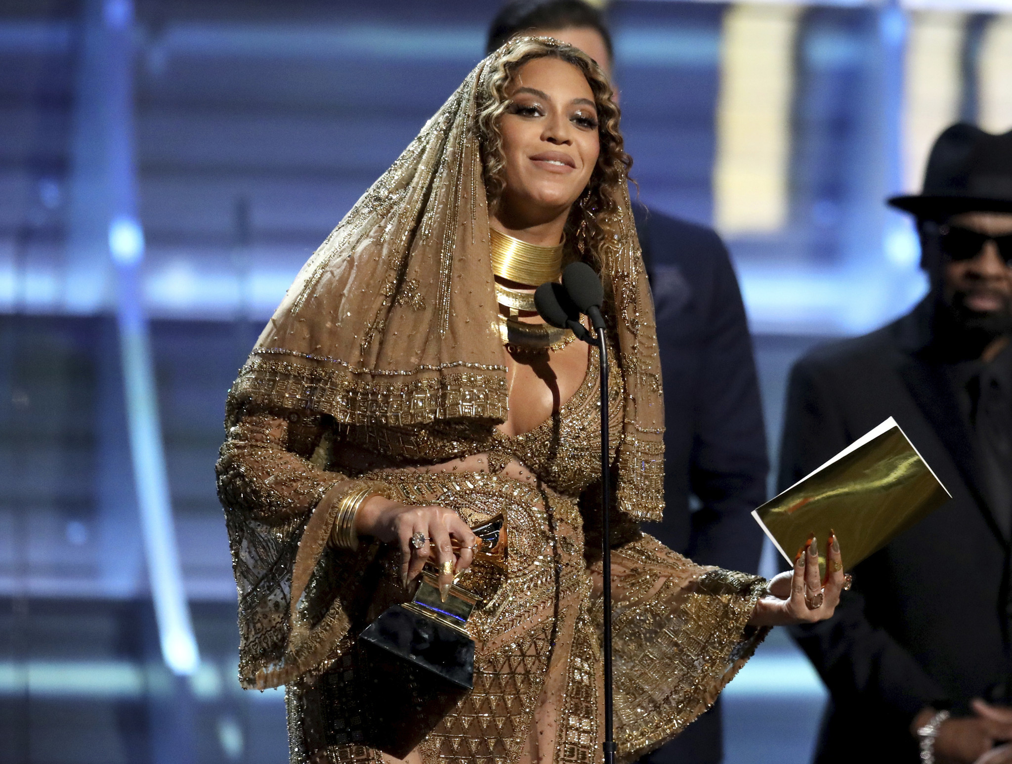 Image result for beyonce grammy