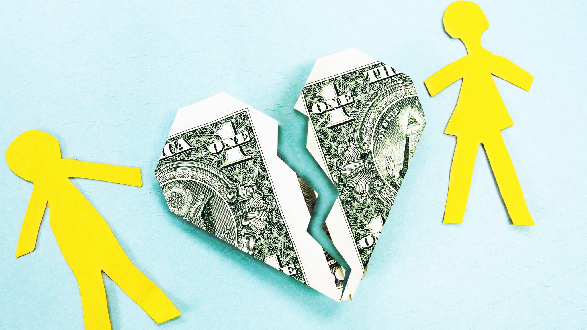 How to avoid financial disaster during divorce chicago tribune solutioingenieria Gallery