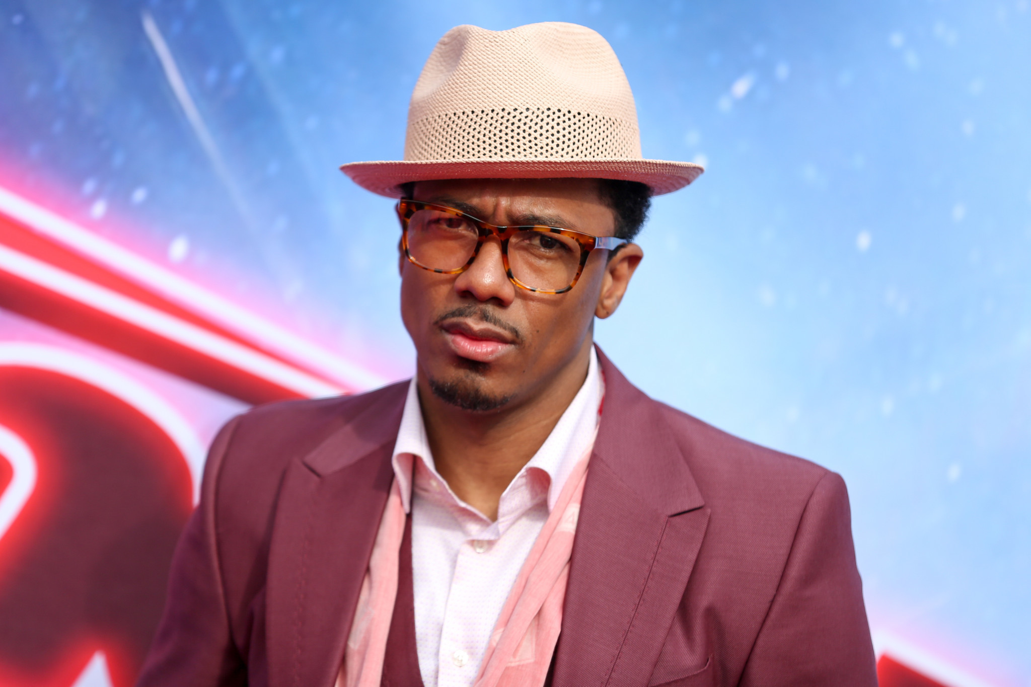 Nick Cannon blasts NBC, says he wants to quit 'America's Got Talent' - The San Diego Union-Tribune