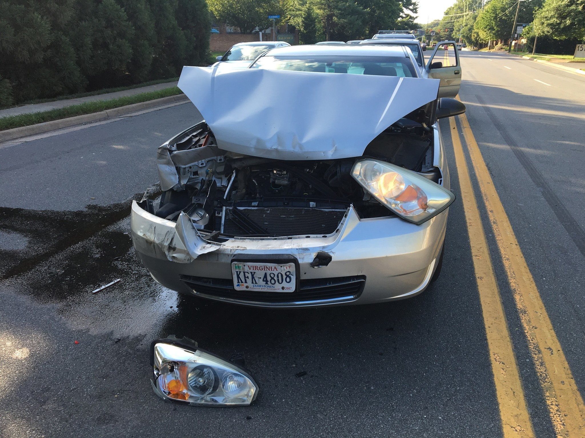 Car Insurance Premium Increase After Accident