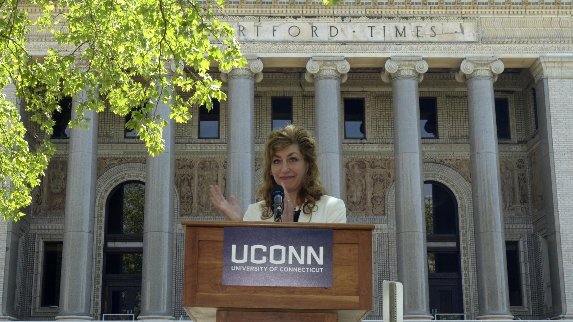 Uconn Symposium On Mental Health Hartford Courant