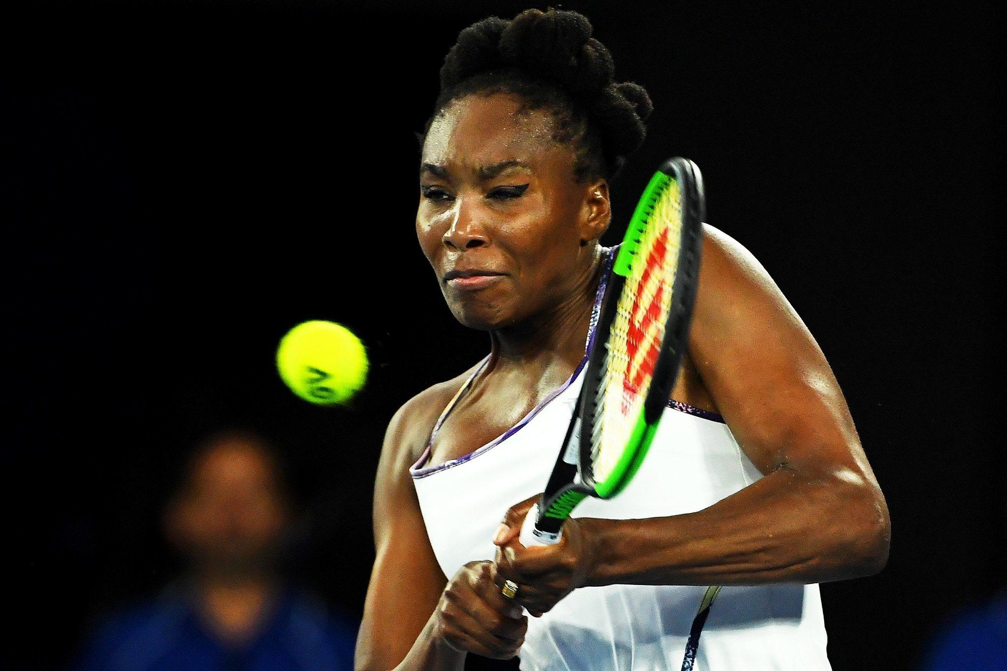 Fired for Venus Williams remark mentator Doug Adler sues ESPN