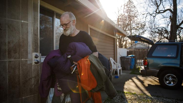 Residents return, but Oroville Dam dangers remain as new storm approaches