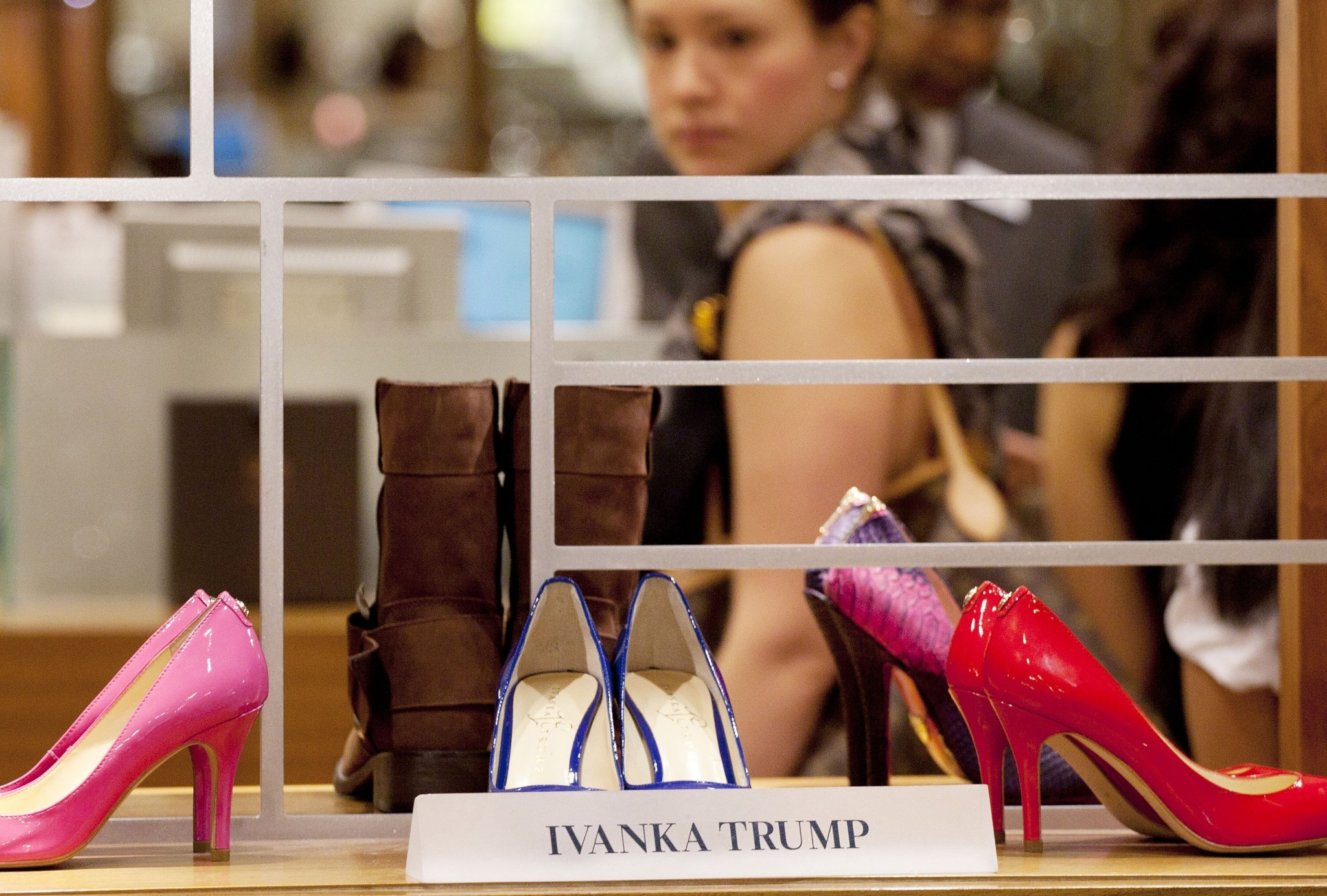 FAST FACTS: Stores that dropped Trump brand products - Lehigh Valley  Business Cycle
