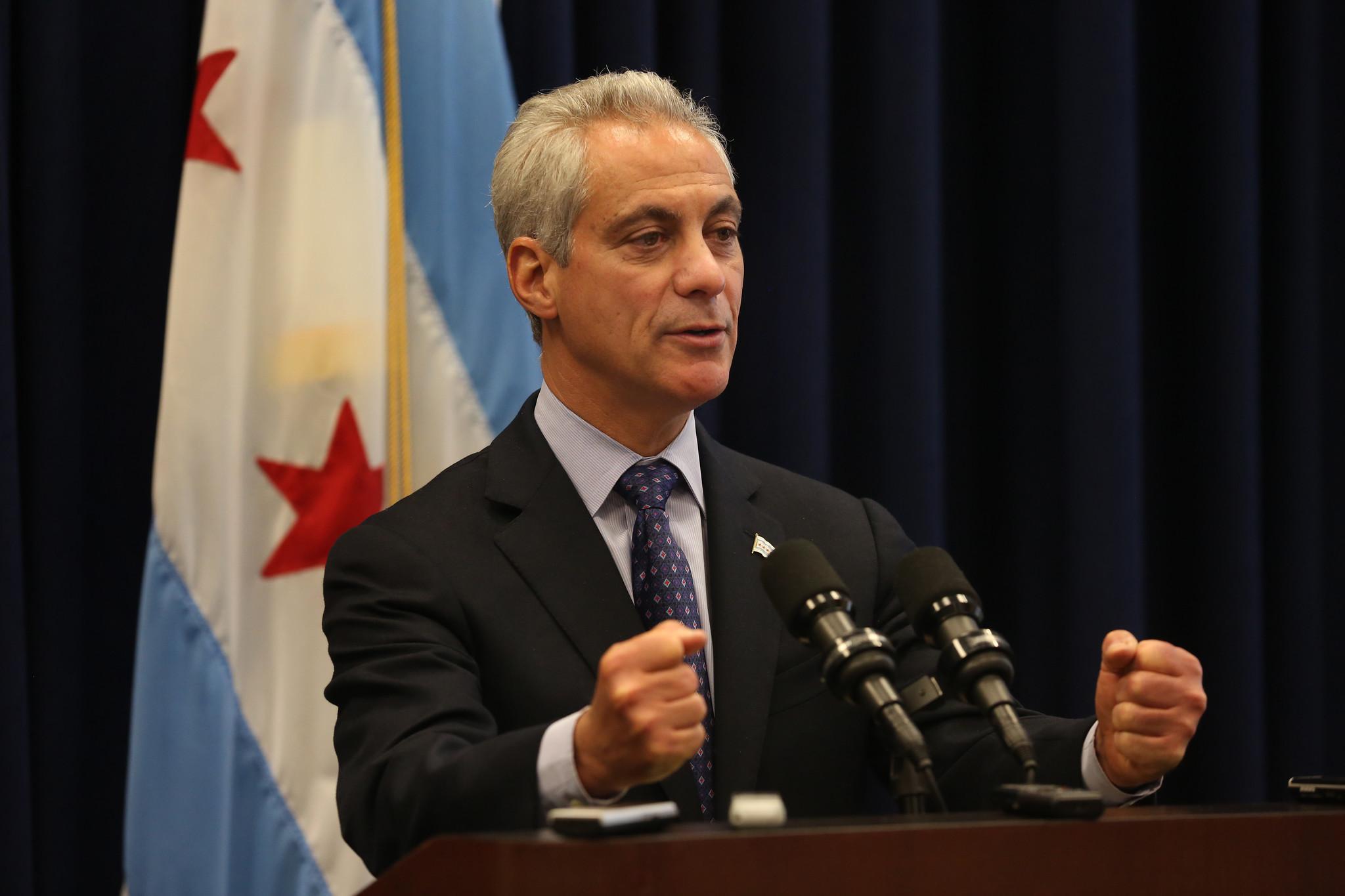 City Council advances Emanuel's Airbnb tweaks - Chicago Tribune