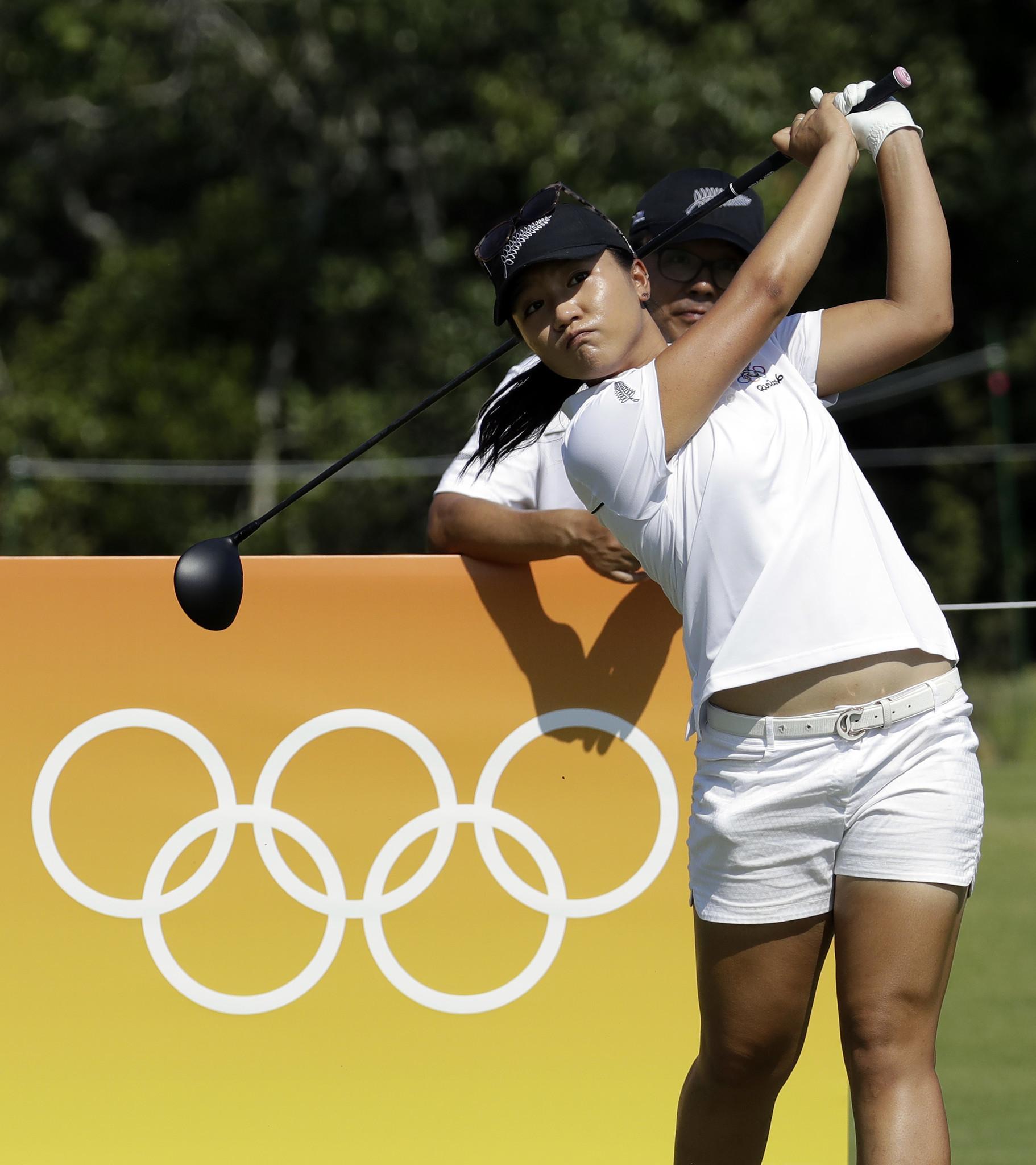 Golf Kiwi Ko Not At Top Just Yet: LPGA Star Lydia Ko Chases More Wins Amid Major Changes