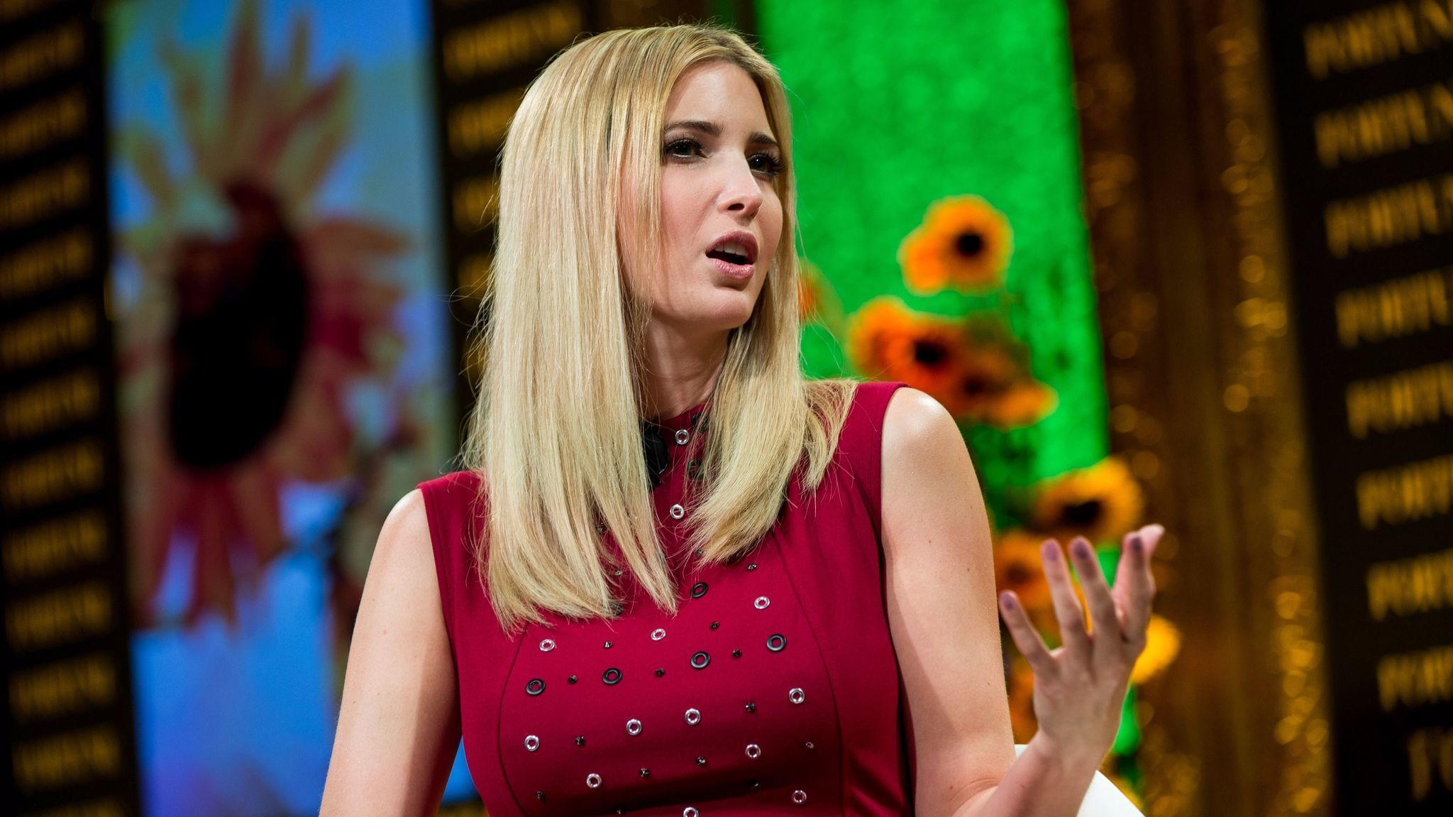 Ivanka Trump S Fashion Brands Hits The Bargain Bin