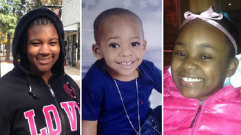 Third child dies from a shooting in Chicago in just two days