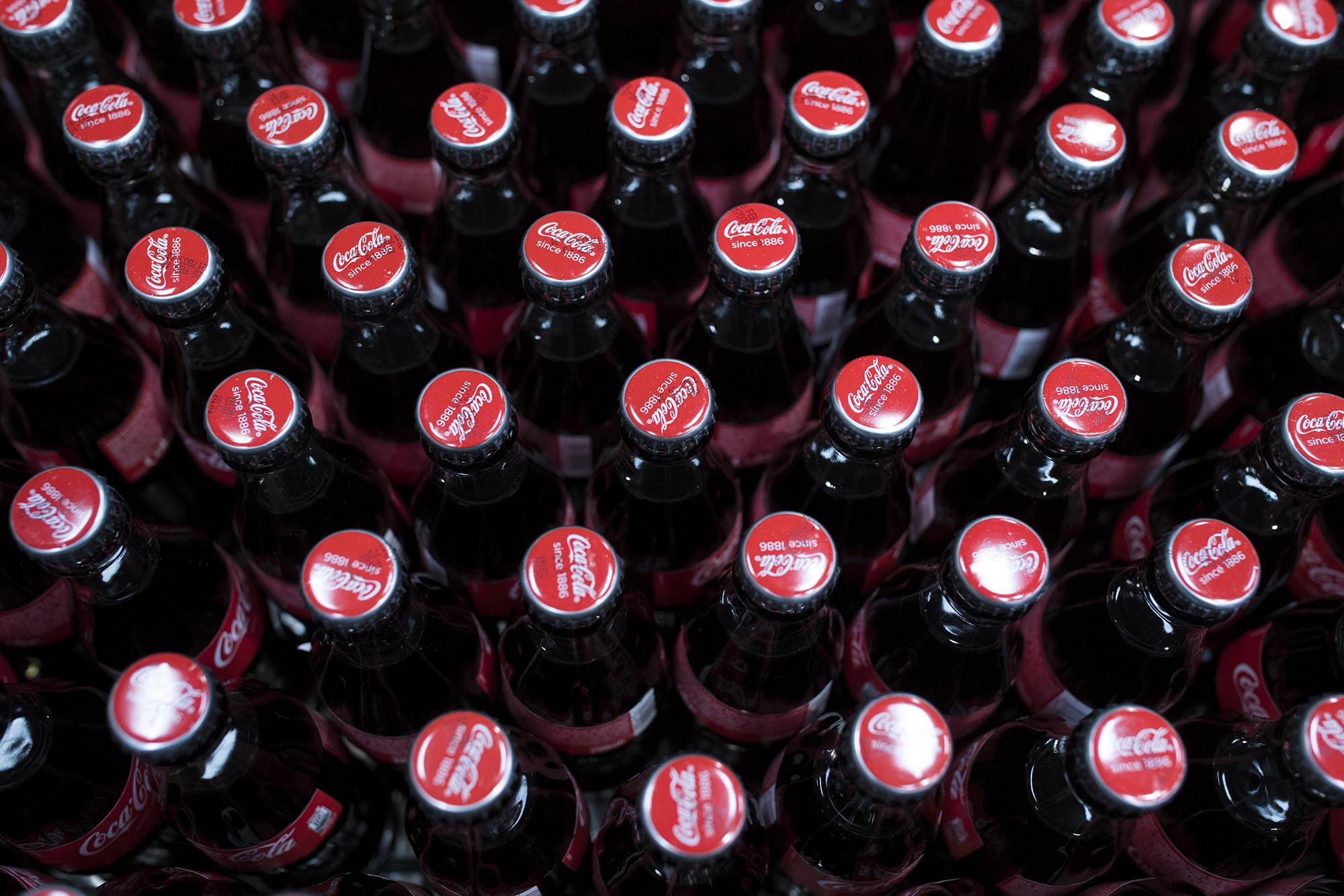 Coca Cola Fans Fret As Company Revamps Beloved Loyalty Program