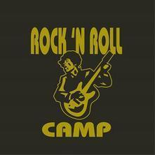 Rock & Roll Camp 2017