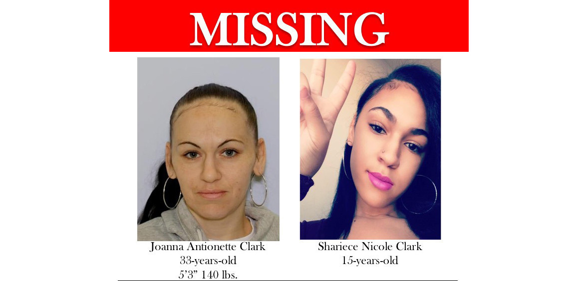 A missing mother and daughter from baltimore baltimore sun for Missing documents images