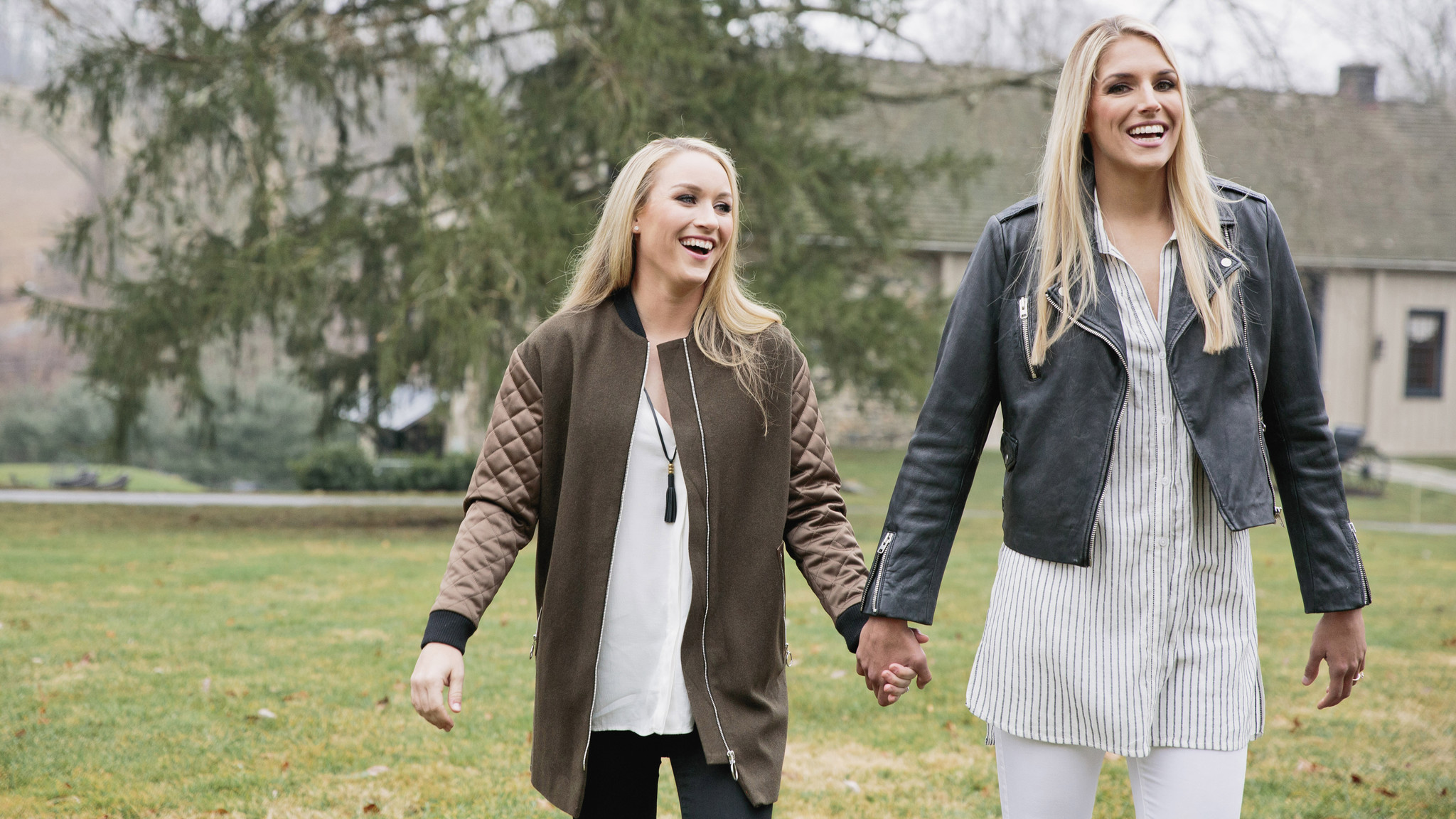Elena Delle Donne And Fiancee Are The Knots First Same Sex Dream Wedding Couple