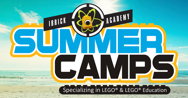 iBrick Academy Summer Camps